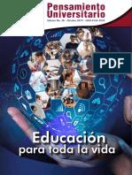 Educación para toda la vida