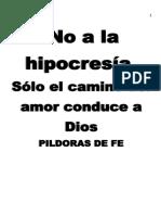 eBook-No a La Hipocresía