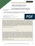 Marcelo José Da Silva de Magalhães e Claudiojanes Dos Reis et. al. Clautro-Revisão Neuroanatômica e Funcional. Brazilian Journal of Neuroanatomy2 (1) 14-17; 2018.