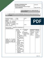 GFPI-F-019 64 Vr2. Estudio de Mercados