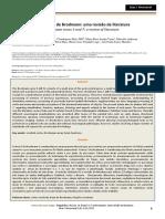 Marcelo José Da Silva de Magalhães e Claudiojanes Dos Reis. Áreas 5 e 7 de Brodmann. Uma Revisão de Literatura. Brazilian Journal of Neuroanatomy 1 (1) 8-13-2017