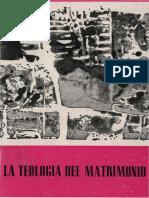 Kerns, Joseph E. - La Teologia Del Matrimonio