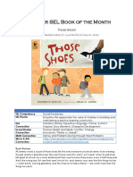 november book fo the month guide - those shoes