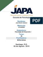 TAREA III PSICOLOGIA DEL DESARROLLO.docx