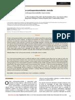 Marcelo José Da Silva de Magalhães e Claudiojanes Dos Reis C Et. Al. Trato Corticopontocerebelar Revisão. Brazilian Journal of Neuroanatomy 2 (2) 18-21; 2018.(1)