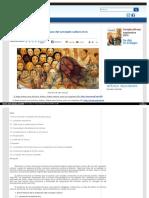 069 RFCD Observaciones al Concepto Cultura Enrique Ali Gonzalez Ordosgoitti