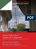 Serie Smart OT_01_SmartGrid Ante El Desafío de La Seguridad