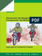PVR en La Conduccion de Motocicletas