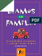 Leamos en familia