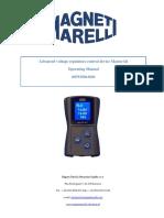 007935063030 - (Manual) - Alternator Tester Master Alt 2 - (en)