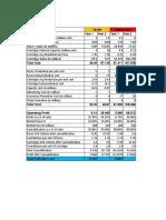 Clean Edge Excel