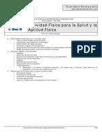 EP1_Actividad Física Para La Salud y La Aptitud Física