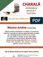 Experiencia Musical y Cultural