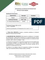 Proyecto.do Creando y reciclandocx.docx