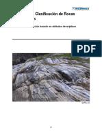 3.Manual de Clasificacion de Rocas Metamórficas