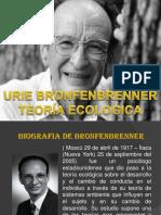 Urie Teoria Ecologica