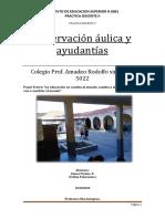 Practica Docente II - Ayudantia.