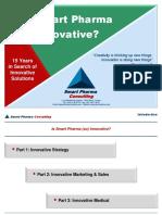 Is Smart Pharma Innovative VF