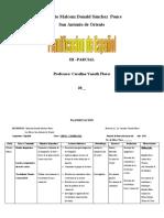 Planificación de Español Para Primer año de Educacion Comercial.pdf