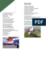 La Bandera Panameña