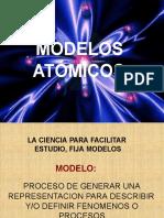 Modelo Atomicos