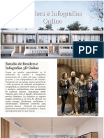 Renders e Infografias 3D Online - Proyecto 3D Valencia