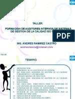 Formacion de Auditores-Internet[1]