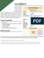 Jesús de Nazaret (libro) - Wikipedia, la enciclopedia libre