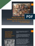 Tt Teorico Revolución Industrial 9-5-19