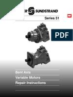 SAUER SUSTRAND Series-51-Motor-Repair-Manual.pdf