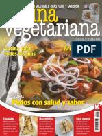 Nº 44 Febrero 2014 Cocina Vegetariana - JPR504