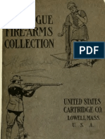 Illustrated Catalogue Firearms Collection