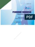 Penduduk Indonesia Hasil SP 2010