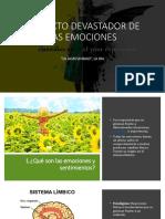 EL EFECTO DEVASTADOR DE LAS EMOCIONES.pptx