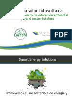 Cornare Energia Solar