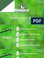 2a Bioaktif Biota Laut Klp 5