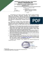Surat Informasi LKS Di Kota Bandung Dan Kab. Subang_KCD Wil.1s.d.13