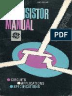 ECG 315 TransistorManualThirdEdition