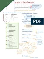 Interpretación de la Información - Auditoria