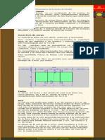 OFICAD - Voleibol. Medidas y Dimensiones de La Zona de Fuego