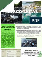 Remediacion Por Cont. de Petro. y Plasticos-marco Legal