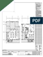Master plan layout