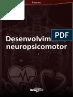Resumo de  Desenvolvimento neuropsicomotor