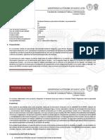 PA Dictamen Financiero para Efectos Fiscales y su Presentación 2019