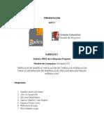 Presentación Final HITO 1 Ejercicio 1 PEST