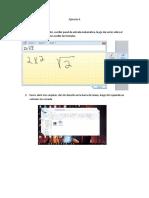Ejercicio 6 - Paquetes de Software 1