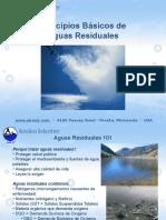 Principios Básicos de Aguas Residuales