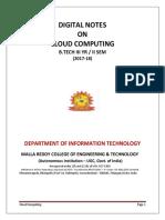 R15A0529 CloudComputing Notes-converted