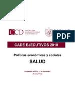 Grupo Competitividad-Salud