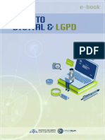 eBook-Direito Digital e LGPD